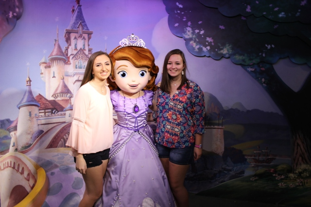Any Questions Animation Sofia the First Animat...